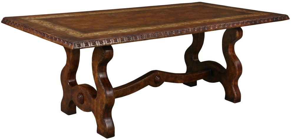 Diy dining table plan view wooden pdf white cedar log for Dining table plan view