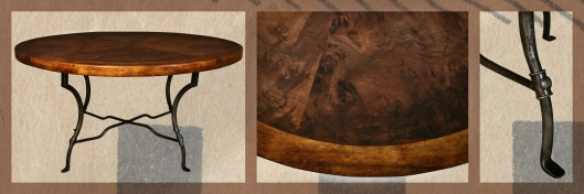 Gaia Round Dining Table 2_Design Spotlight