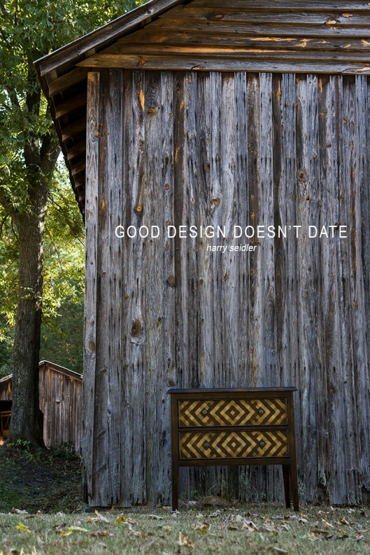 Good Design Doesn't Date_Renzo Chest
