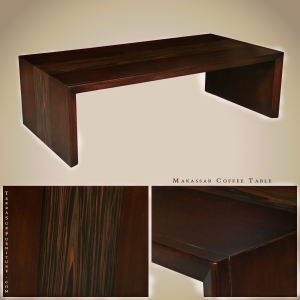 Makassar Coffee Table_Design Spotlight